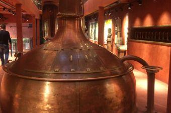 Так варят пиво во Львове