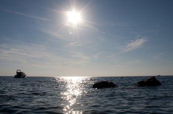Море Затока